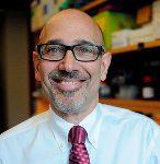 Headshot of Dr. Rich D'Aquila