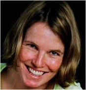 Headshot of Jo-Anne Passmore