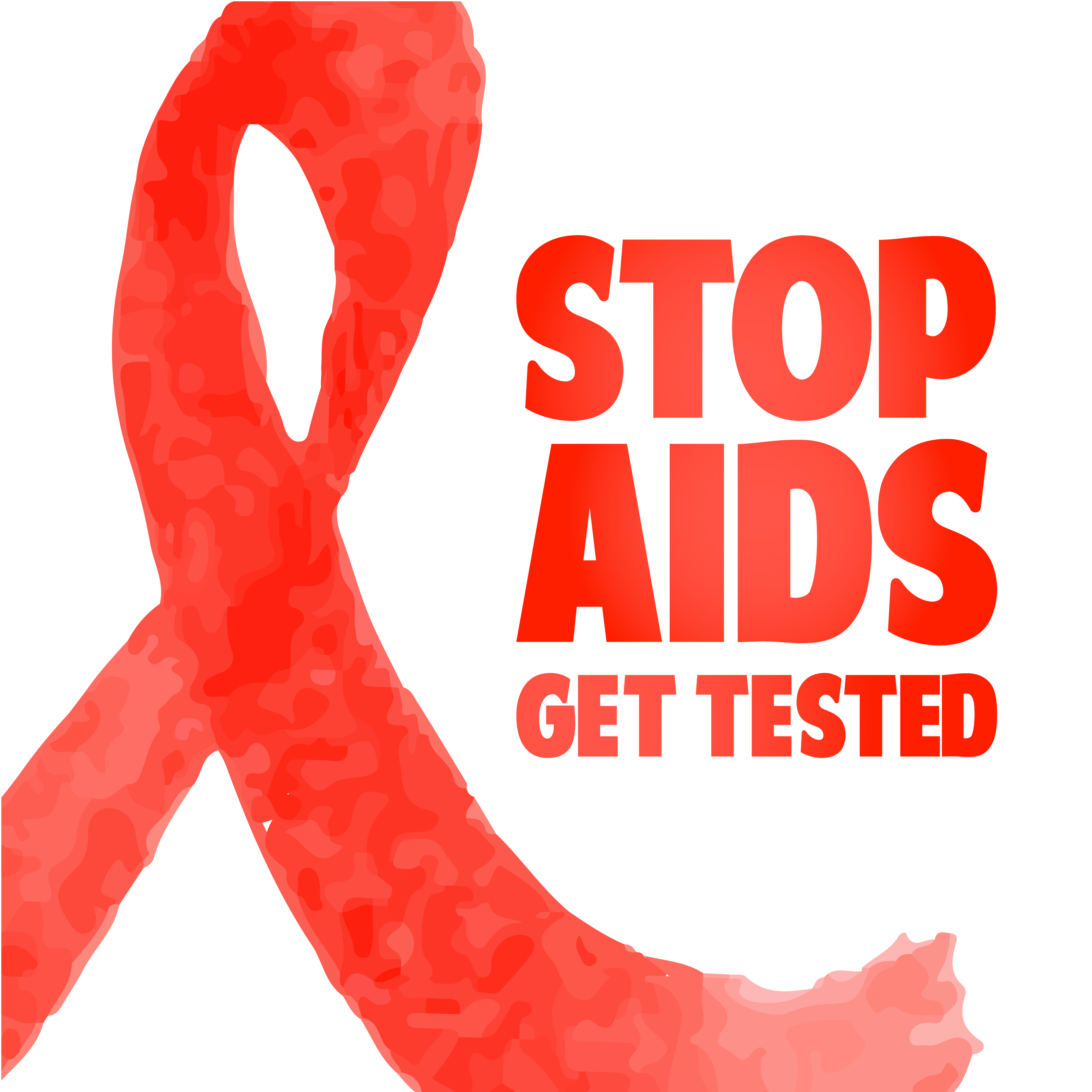 StopAIDSGetTested